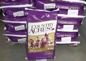 Purina Country Acres 15% Sweet Feed